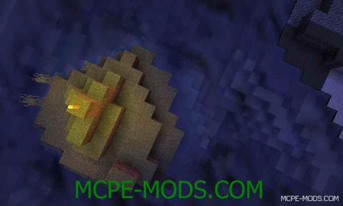 Шейдеры KMPE Shaders для Майнкрафт 0.13.0/0.11.1/0.10.5