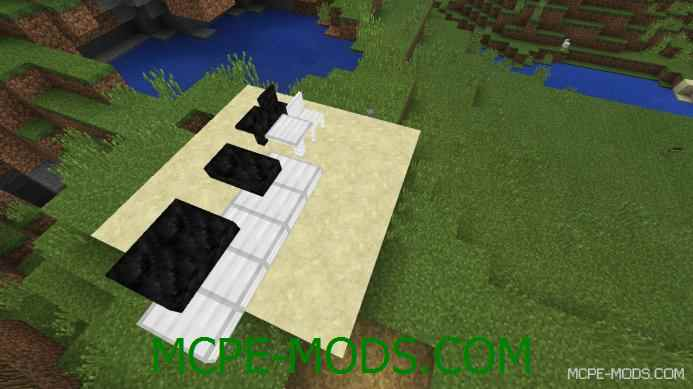 Musical Instruments Mod 0.11.1