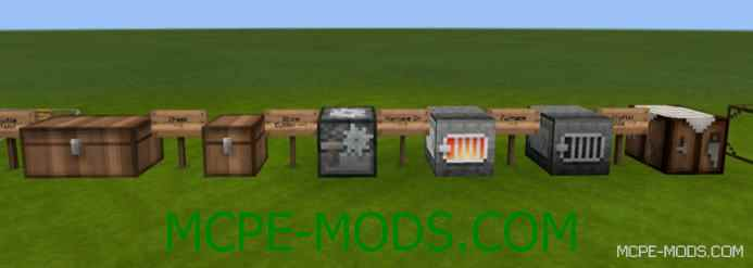 Good Morning Craft Texture Pack 0.11.1