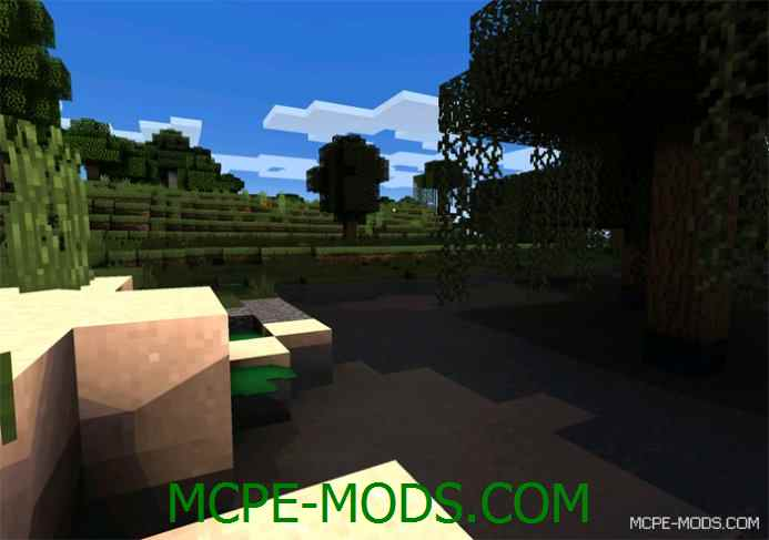 Coterie Craft Shaders 0.11.1