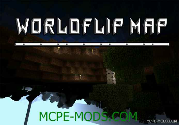 WorldFlip Map