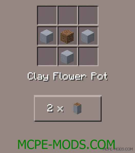 Decorations Mod 0.11.1