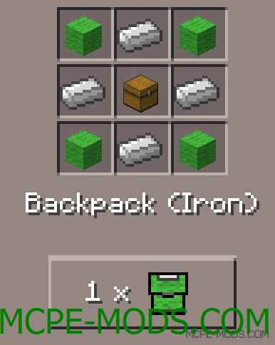 BetterStorage Mod 0.11.1