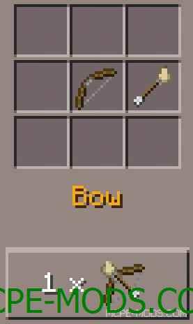 Rys Arrows Mod 0.11.1