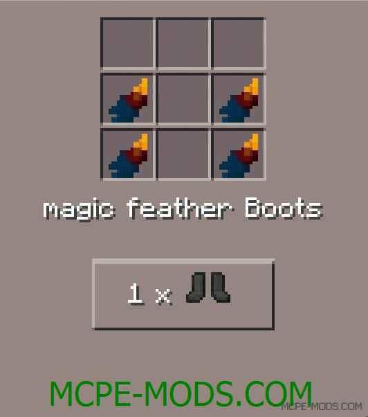 Birds Mod 0.11.1
