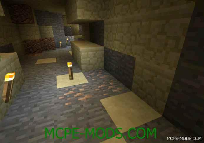 Medium Survival Island Seed 0.11.1