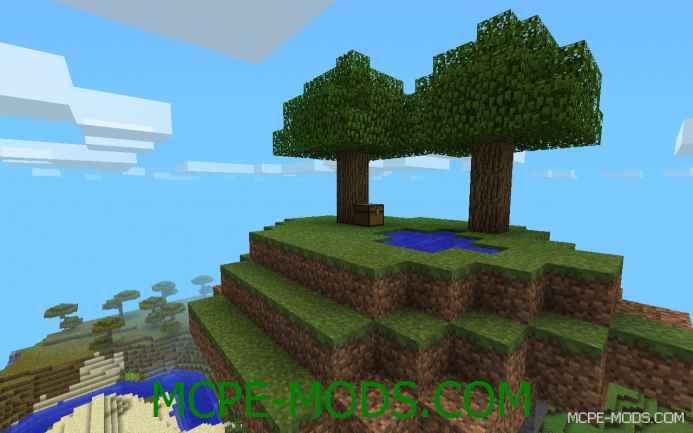 Ruins Mod 0.11.1/0.9.5