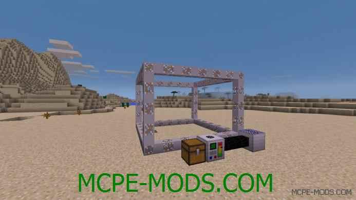 ExtendedCraft 3 Mod 0.11.1