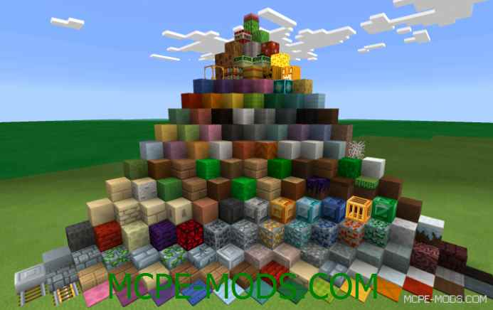 FunCraft Texture Pack 0.11.1