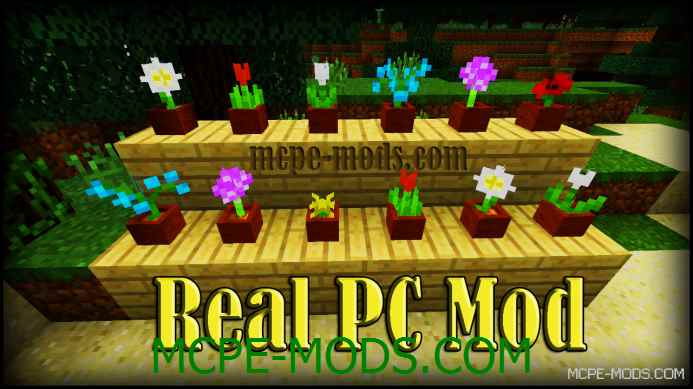 Real PC Mod 0.11.1