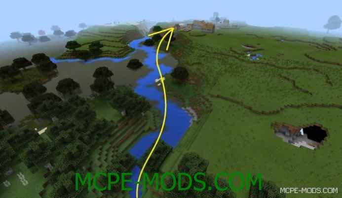 Three Villages Seed 0.11.1