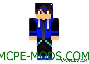 Скачать скины для Minecraft бесплатно