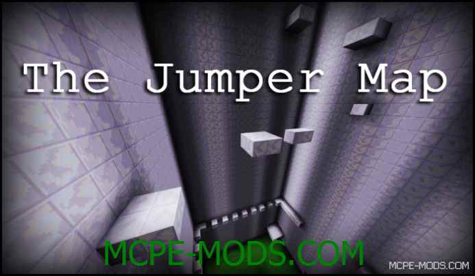 The Jumper – Chapter 1 Map