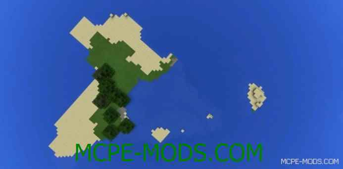 Small Survival Island Seed 0.12.1