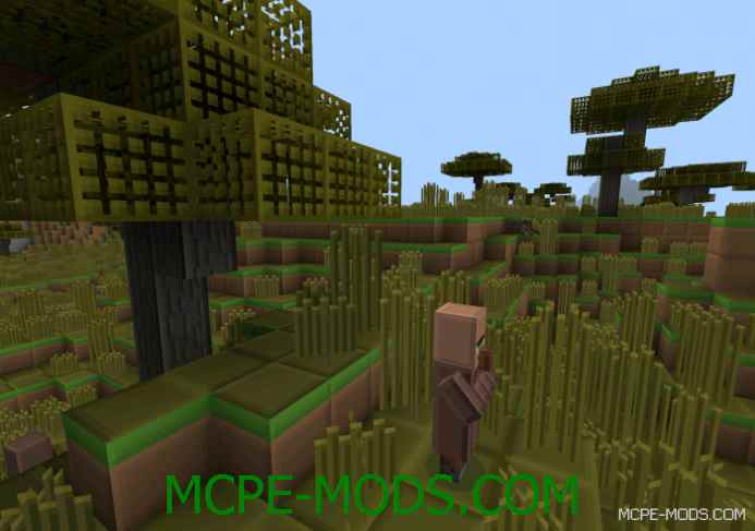 BoxCraft Texture Pack 0.11.1