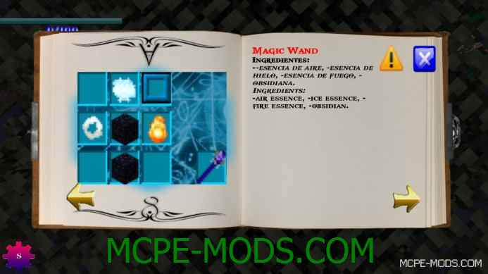 The Amazing Magic Mod 0.11.1