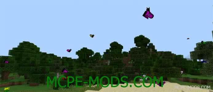 Butterfly Mod 0.11.1