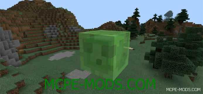 Giant Slime Mod 0.12.1/0.11.1