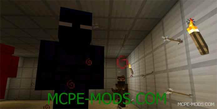 Bosscraft 2 Mod 0.11.1