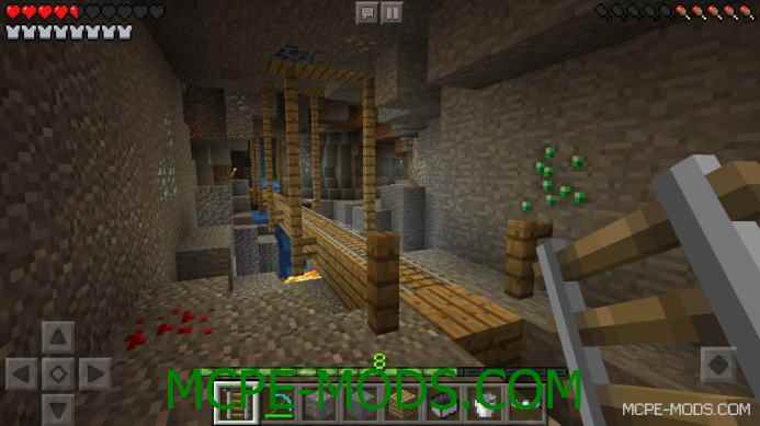 Minecraft Pocket Edition 0.12.2