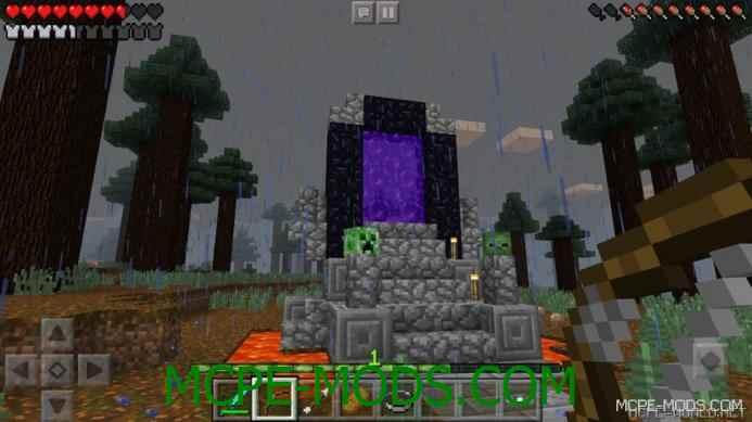 Minecraft Pocket Edition 0.12.3