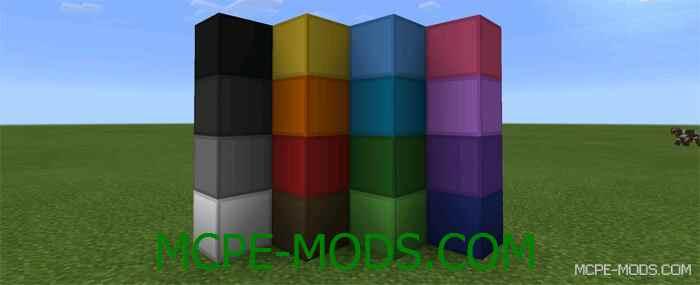 Текстуры CodeCrafted PE [16×16] для Майнкрафт 0.13.1 (текстур пак для Minecraft Pocket Edition)