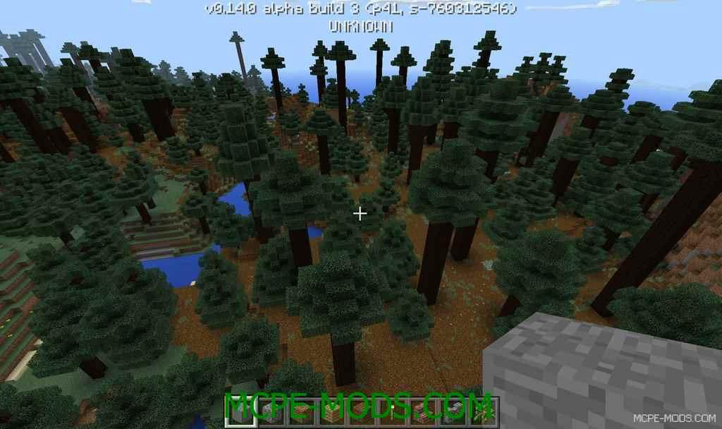 Minecraft Pocket Edition 0.14.0 Build 3