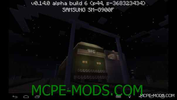 Minecraft Pocket Edition 0.14.0 Build 6