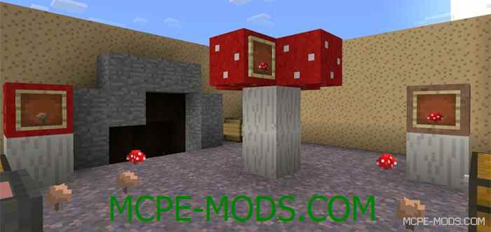 Карта 30 Seconds 3 для Minecraft PE 0.14.0