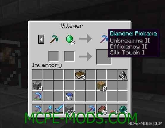 Minecraft 0 15 0 build 13