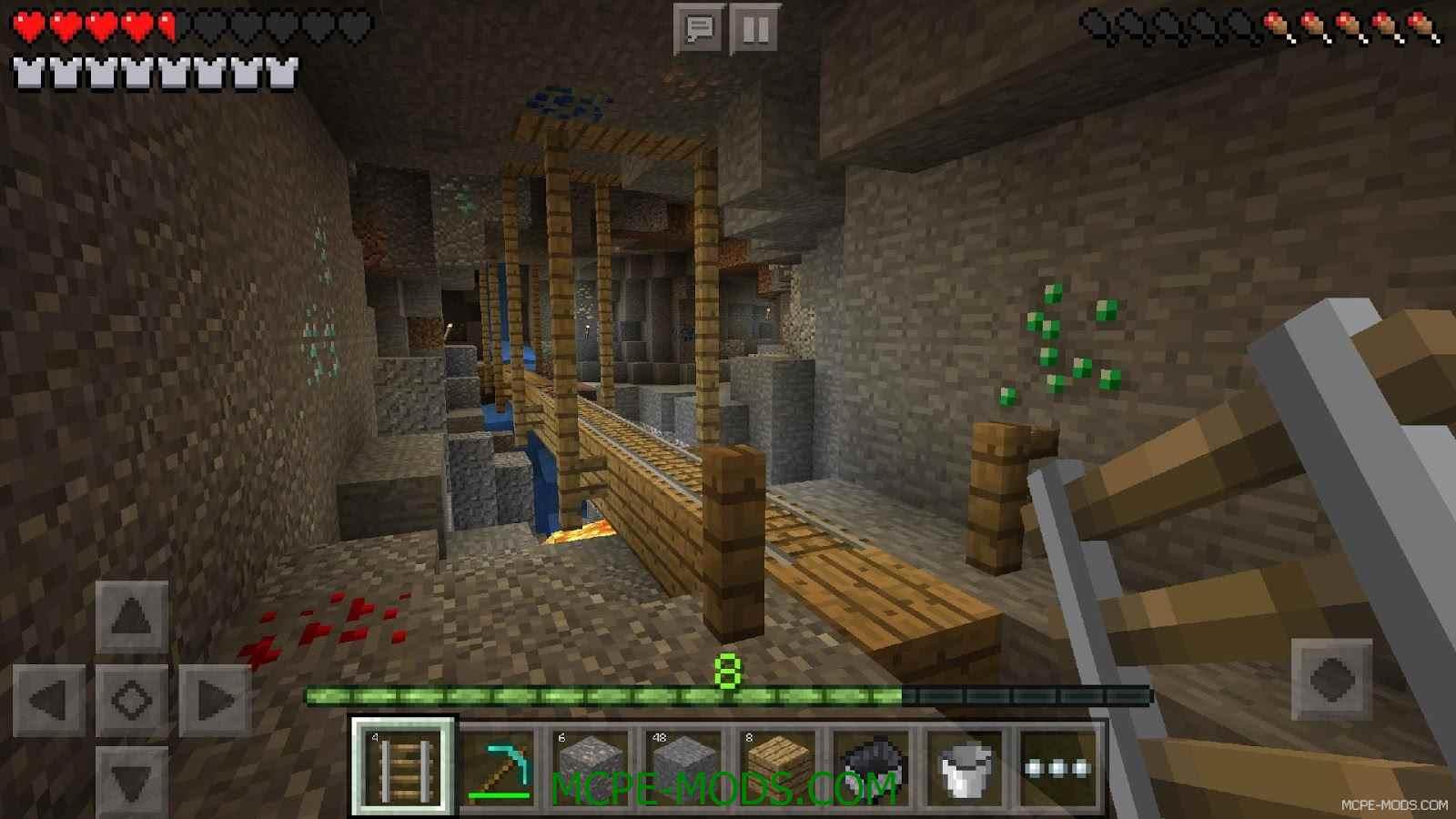 Minecraft Pocket Edition 0.15.0 Build 1