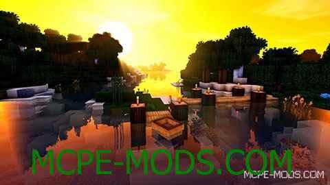Скачать Minecraft PE 0.15.2