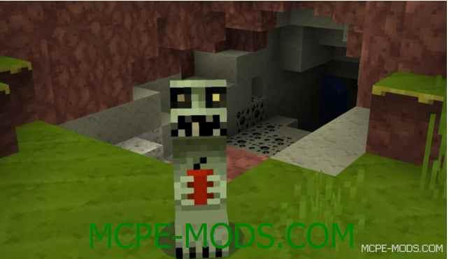 Текстур-пак Jolicraft на Minecraft PE 0.14.0