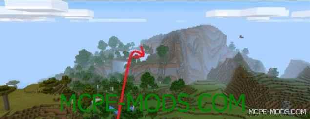 Сид Деревня в джунглях и подземелье с монстрами на Minecraft PE 0.14.0