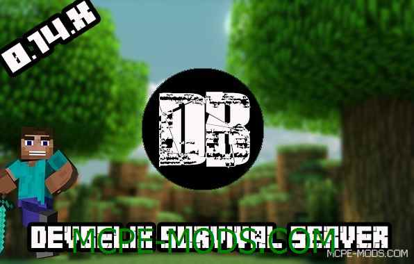 Сервер Devbelix Survival 0.14