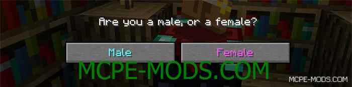 Мод Comes Alive 0.14