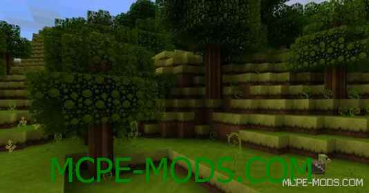 Текстуры Good Morning Craft  0.14