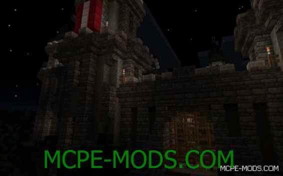 Скачать текстуры Wayukian Pack на Minecraft 0.14.0 / 0.14.1 / 0.14.2 / 0.14.3