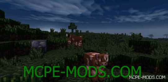 Скачать текстуры Plunder's Pixelcraft на Minecraft 0.14.0 / 0.14.1 / 0.14.2 / 0.14.3