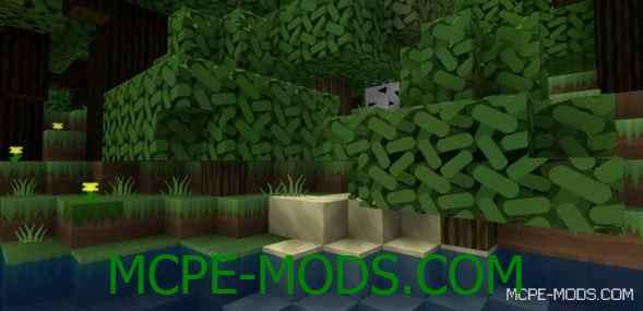 Скачать текстуры Simply Beautiful на Minecraft 0.14.0 / 0.14.1 / 0.14.2 / 0.14.3