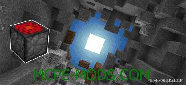 Мод More TNT на Майнкрафт 0.15.0 скачать бесплатно