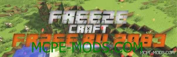 Сервер FreezyCraft 0.14.0 / 0.14.1 / 0.14.2 / 0.14.3 с bed wars