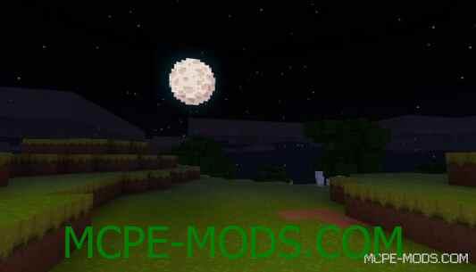 Скачать текстуры Dandelion на Minecraft 0.14.0 / 0.14.1 / 0.14.2 / 0.14.3