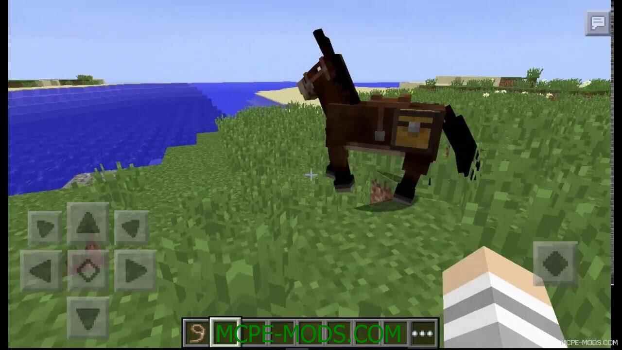 Скачать Minecraft Pocket Edition 0.16.0 Build 2 на Андроид