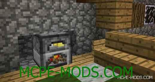 Мод 3D Blocks на Майнкрафт 0.15.0 / 0.15.1 / 0.15.2 скачать бесплатно