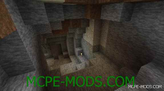Текстуры R3D.CRAFT Smooth Realism 0.15.0 / 0.15.1 / 0.15.2