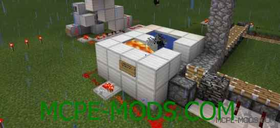 Карта Automatic House Builder 0.14.0 / 0.14.1 / 0.14.2 / 0.14.3