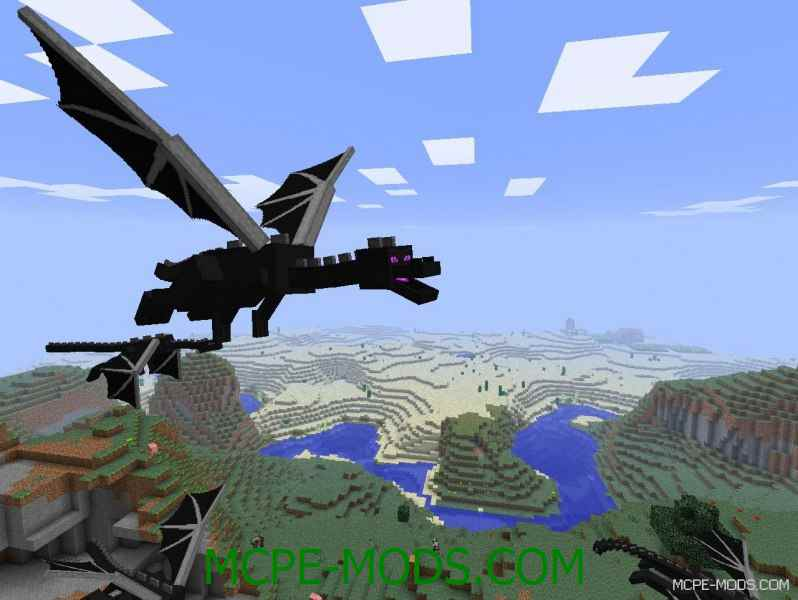 Minecraft Pocket Edition 0.16.0 Build 1, 2, 3