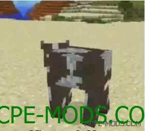 скачать morph mod minecraft 0.15.6