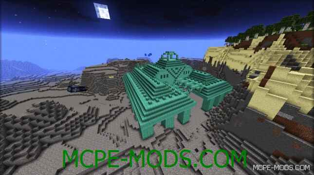 Minecraft Pocket Edition 0.16.0 Build 4